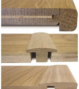 Accessories - Reclaimed Flooring (call for stock)