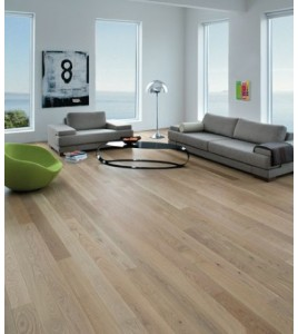 Solid Wood Flooring Oak or Maple.