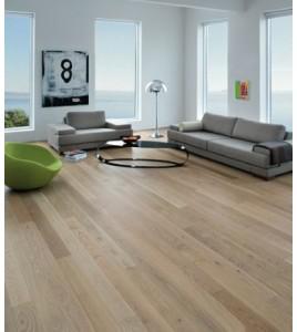 Solid Wood Flooring Oak or Maple.