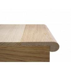 Nosing 82 x 28mm - For 10mm Floors