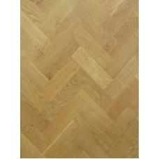 Prime Unfinished Quality Euro Oak Blocks
