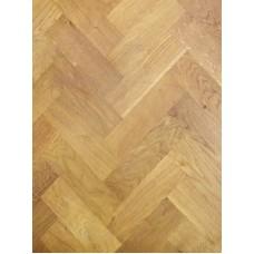 Rustic Unfinished Quality Euro Oak Blocks