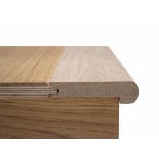 T&G Nosing 67 x 26mm - For 18mm Floors