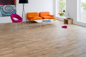 Professional wooden floor installation in Carlisle, Cumbria